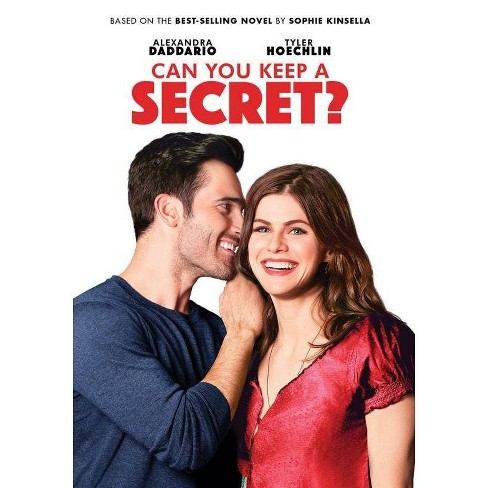 خرید فیلم Can You Keep a Secret?