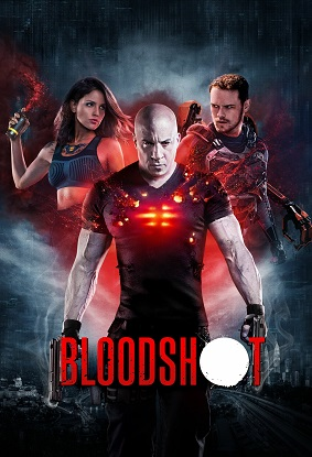 خرید فیلم BLOODSHOT